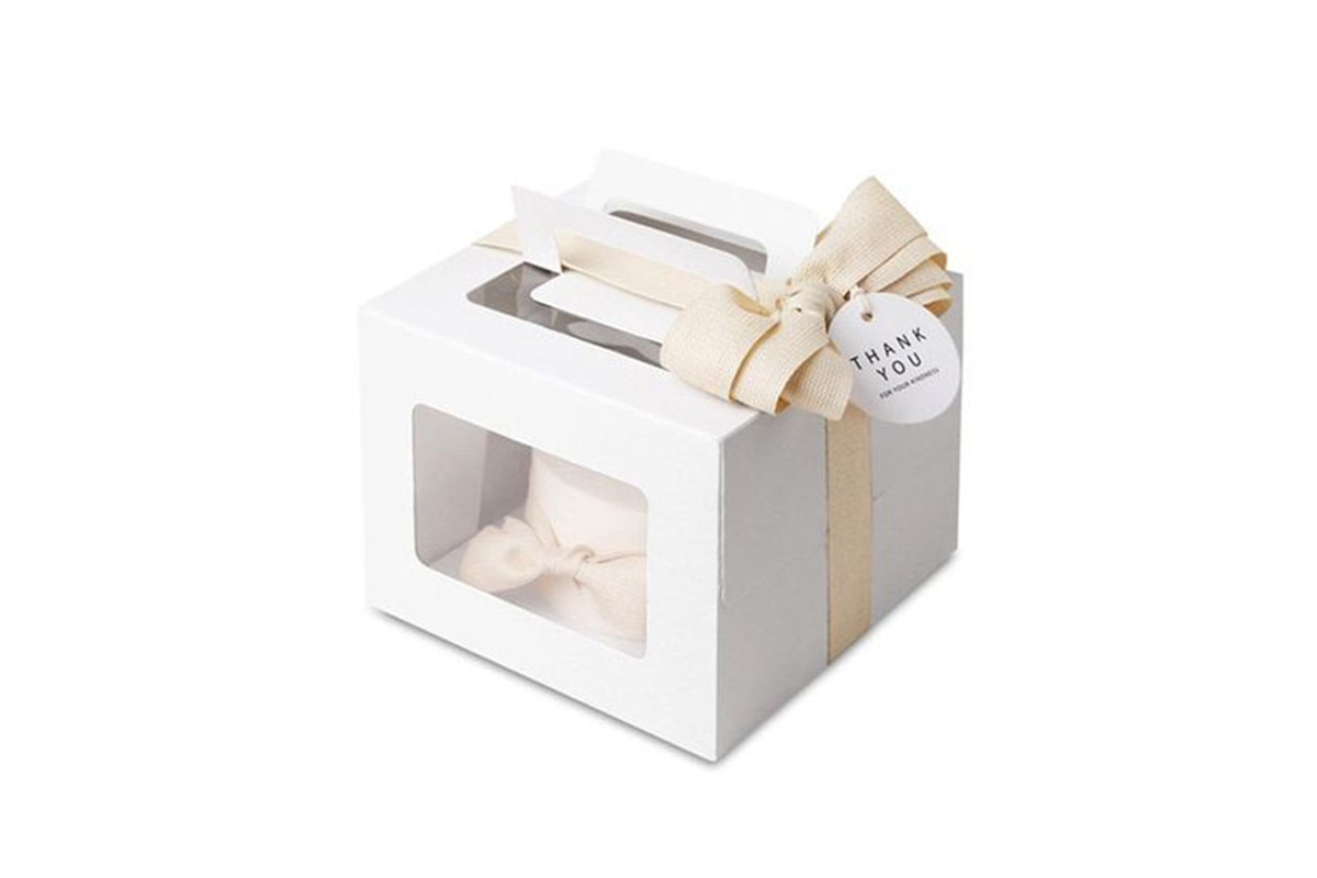 What are the Benefits of Cake Boxes in the Bakery Business?