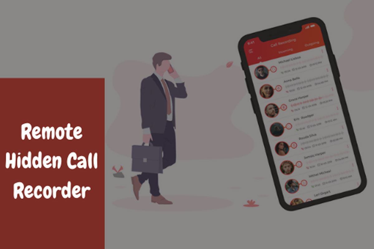 Spy Call Recording with Anybody Knowing – Listen Calls Secretly
