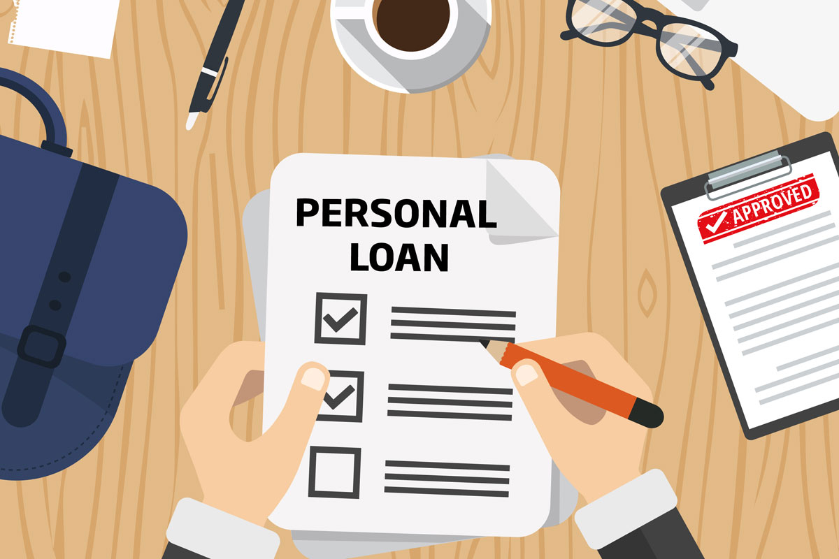 Here's the Complete Disbursement Process of Personal Loans in India