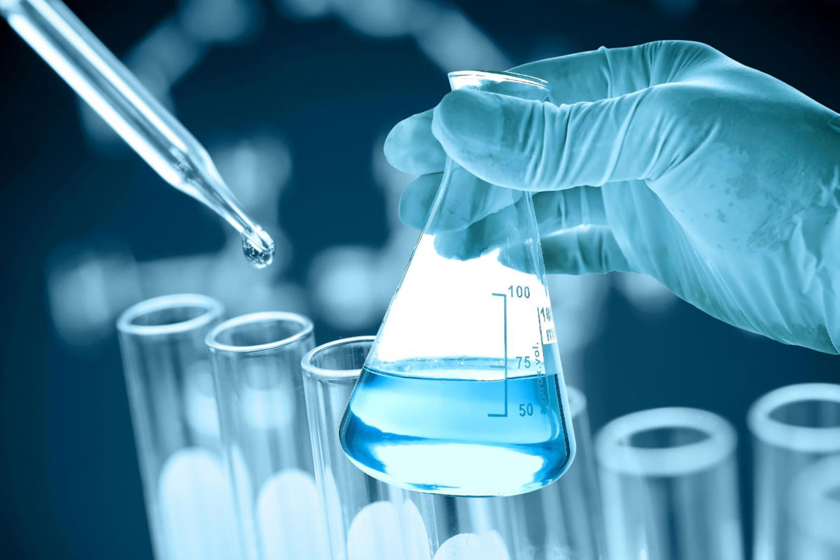 Get Some Brief Knowledge on Research Chemicals