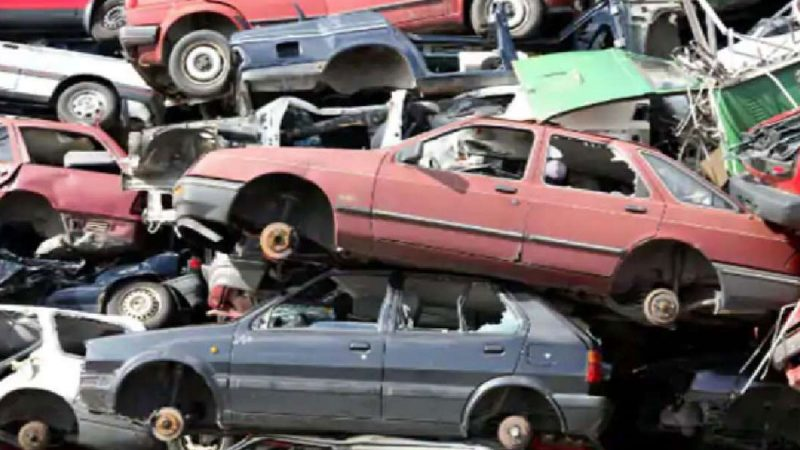 Impact of the Upcoming Scrappage Policy