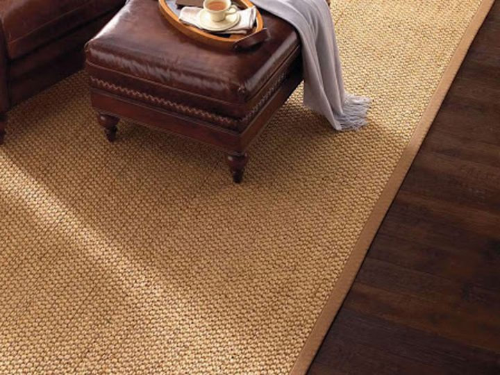 How Sisal Flooring Option is Suitable for your Home Decoration Needs