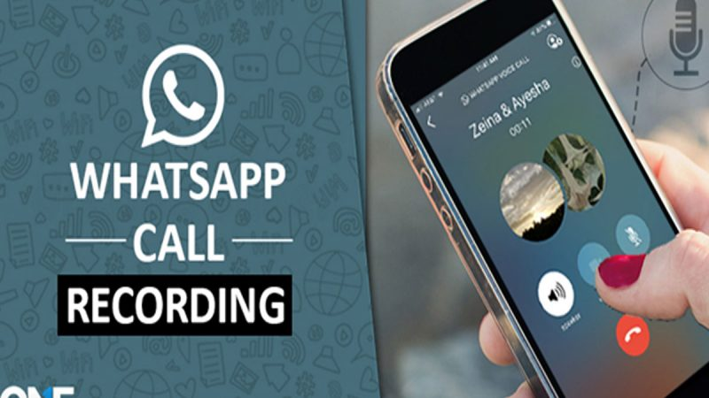WhatsApp Call Recorder that Record VoIP Calls without Root