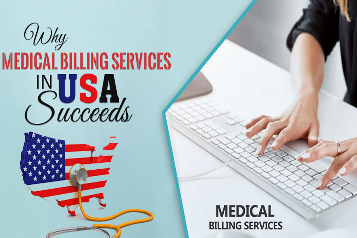 Why Medical Billing Services in United States Succeeds!