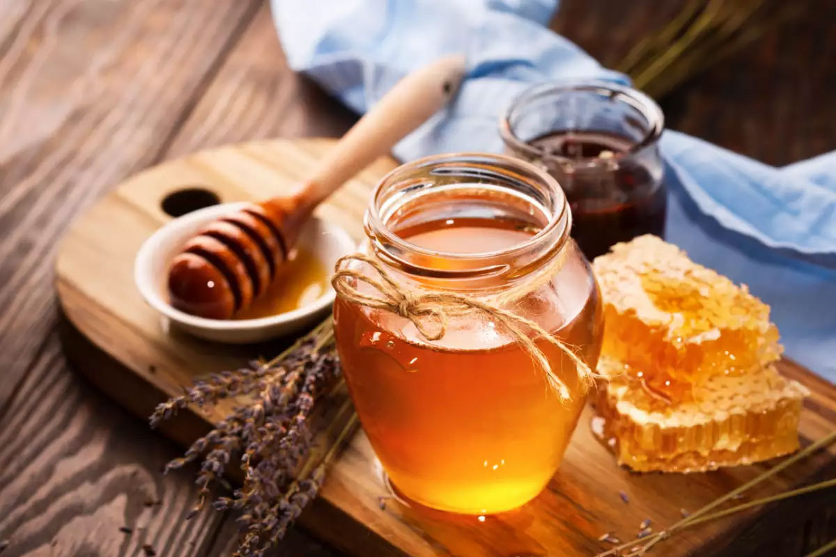 Benefits of Pure Honey for Health