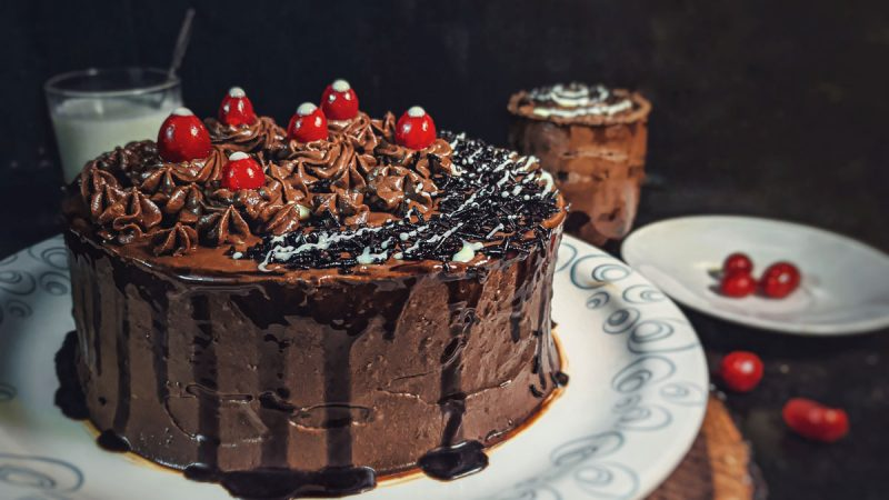 5 Delectable Cakes for Every Occasion