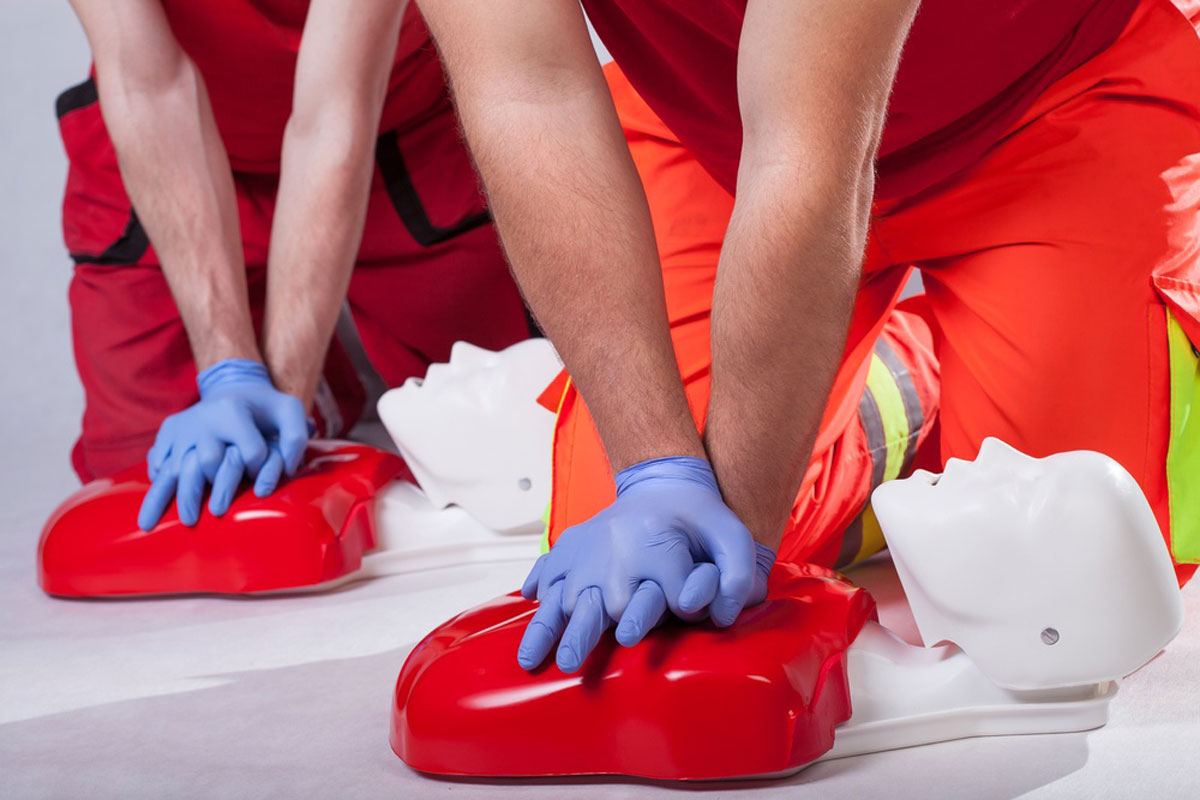 Top 10 CPR Mistakes to Avoid in 2021