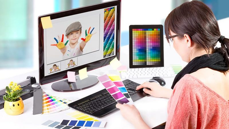 Graphic Designer Fears and Creativity