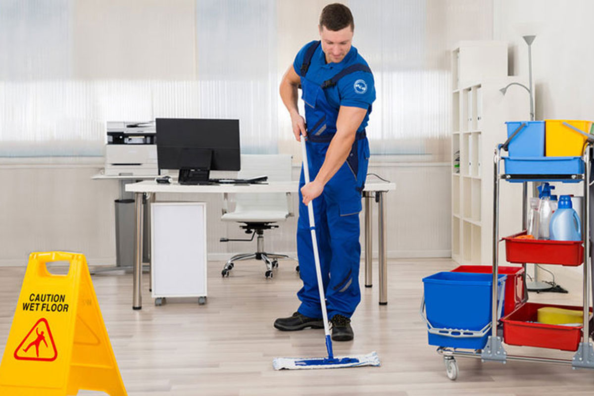 Valuable Tricks Followed by Office Cleaning Clayton