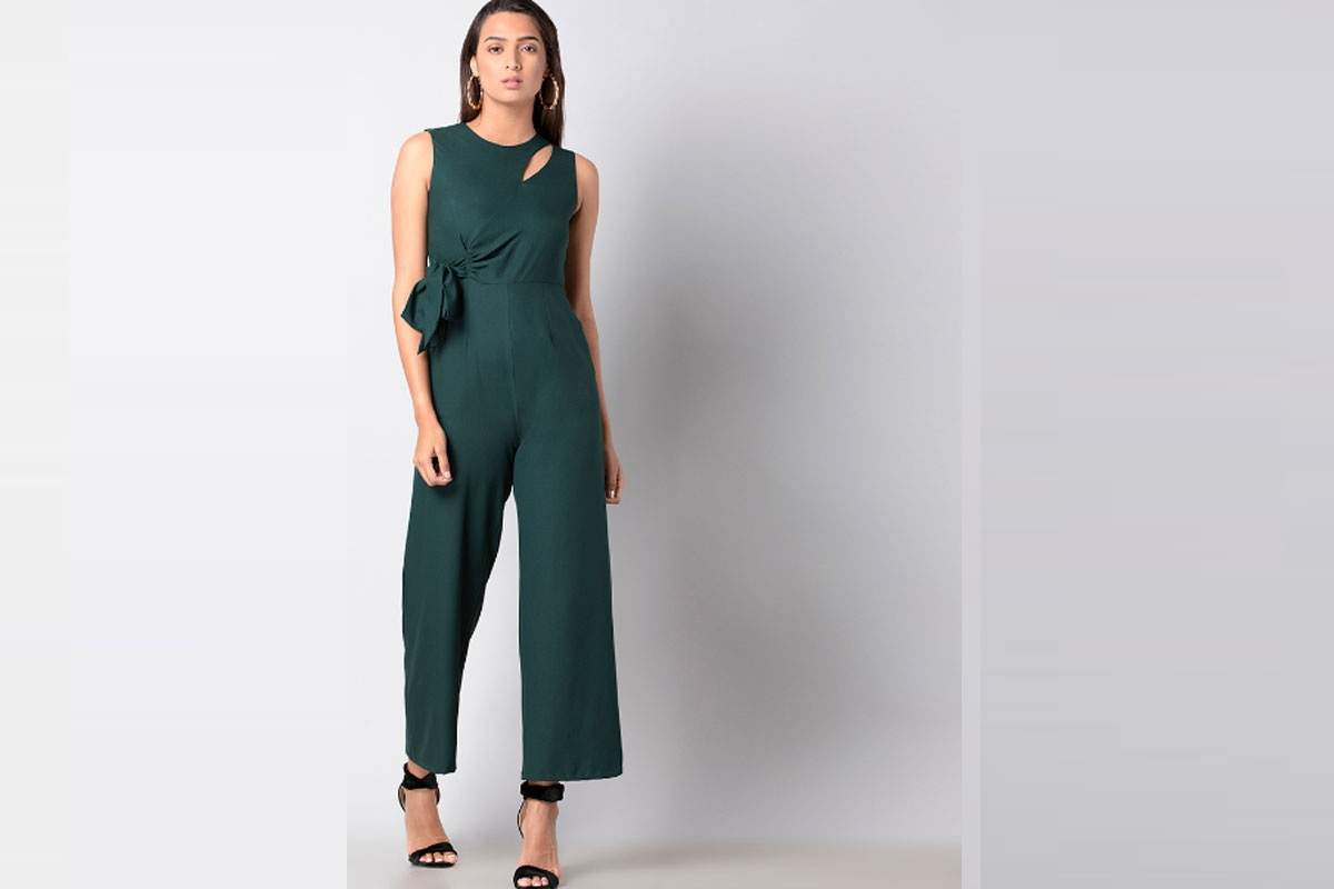 Black Denim Jumpsuit – The Most Fashionable Sets and Images