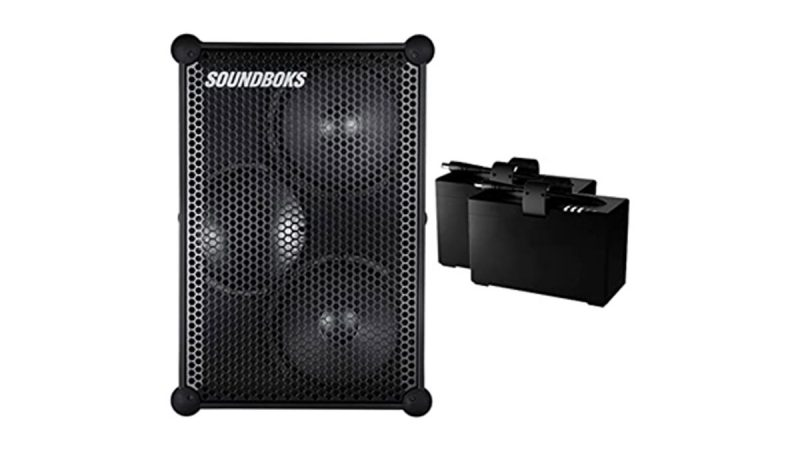 BEST LOUDEST SPEAKERS WITH HIGH PERFORMANCE