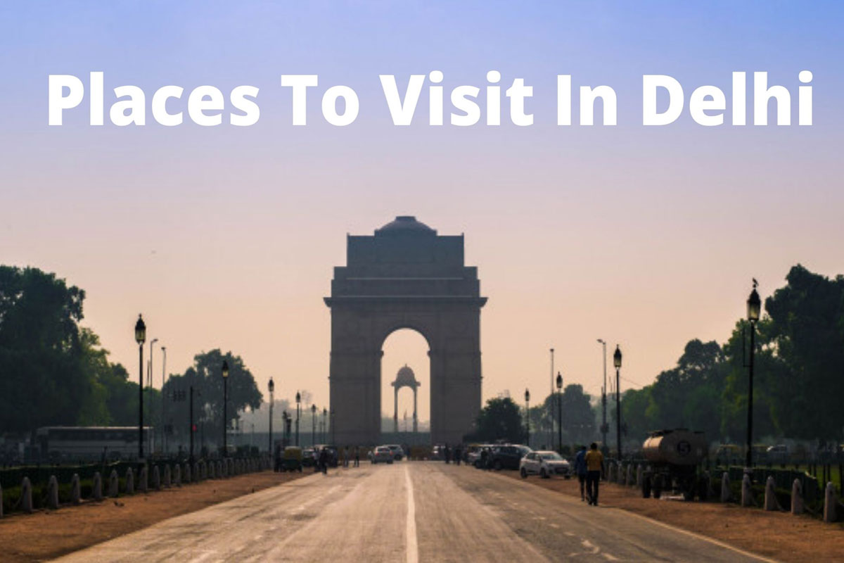 Unusual Things You Can Try Out In Delhi